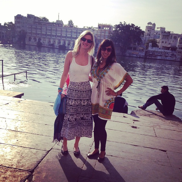 Solo Travel Dealing With Goodbyes