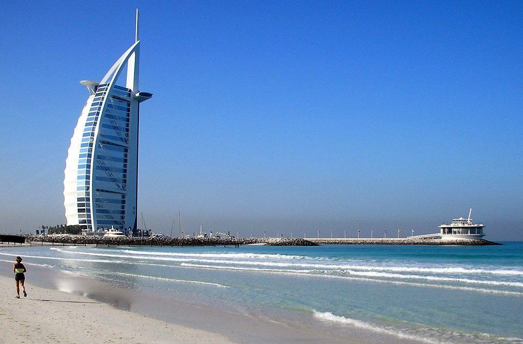 Dubai Itinerary: 7 Days
