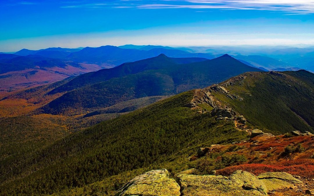 10 Best Hikes in New Hampshire