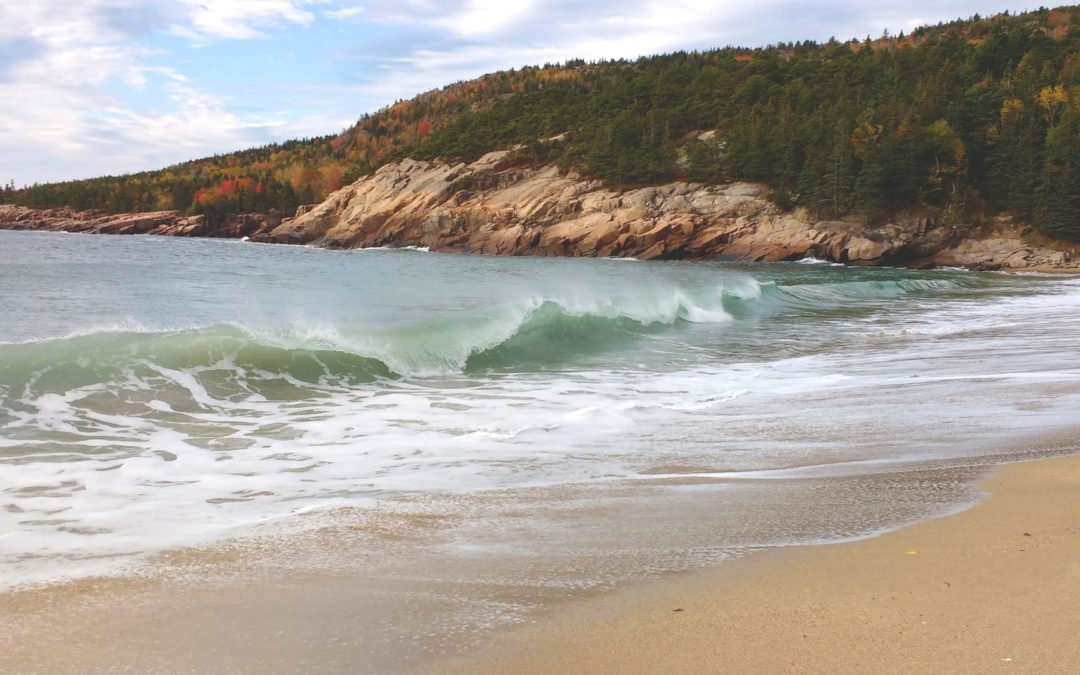 14-Day New England Road Trip Itinerary