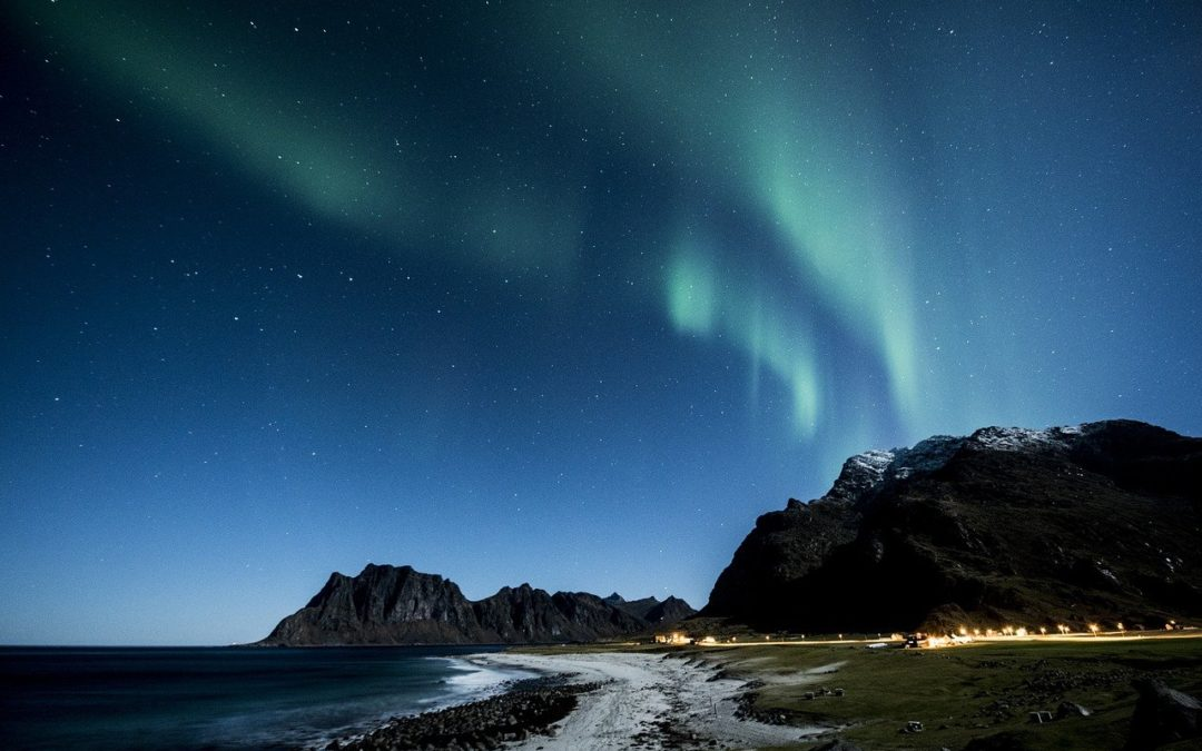 The complete guide to traveling Scandinavia