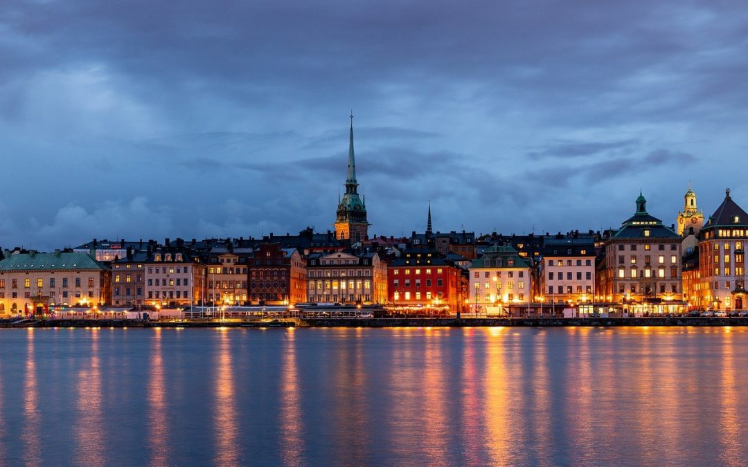 19 Great free things to do in Stockholm