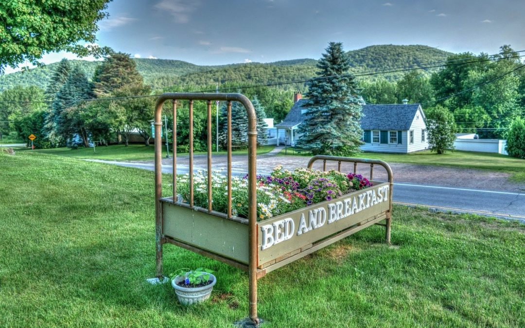 Best Vermont Airbnbs For Your New England Vacation