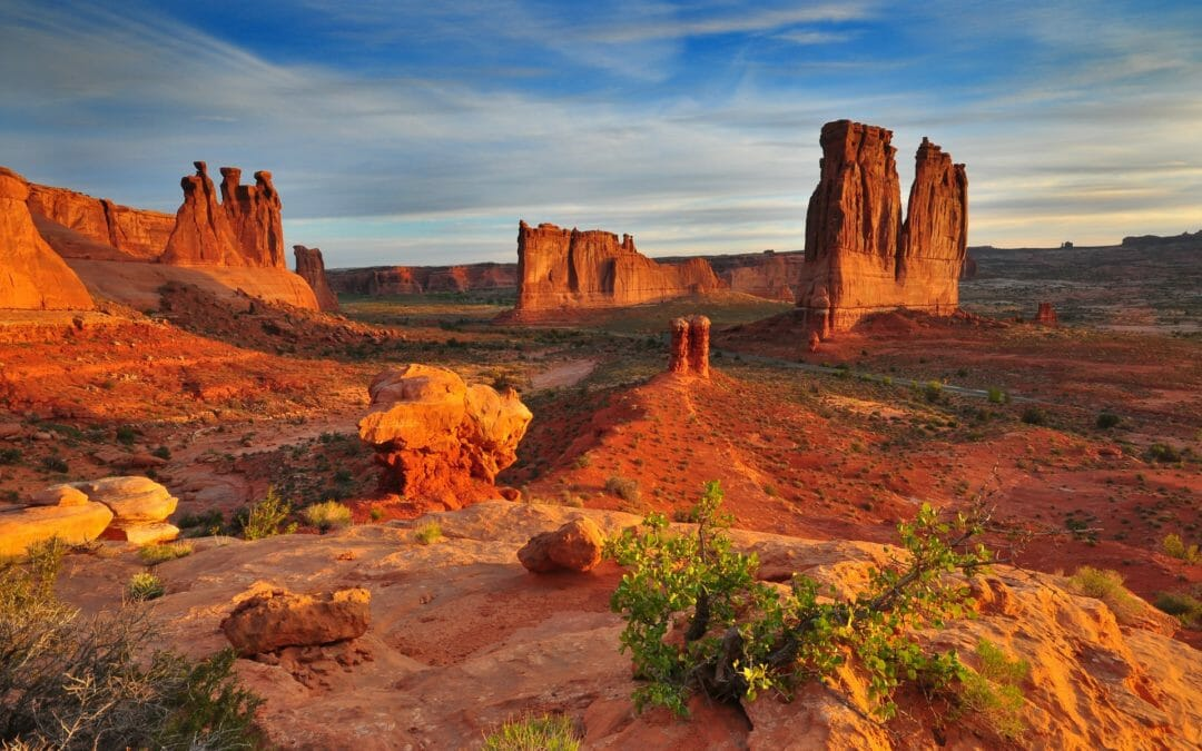 Top 10 Best Hikes in Arches National Park