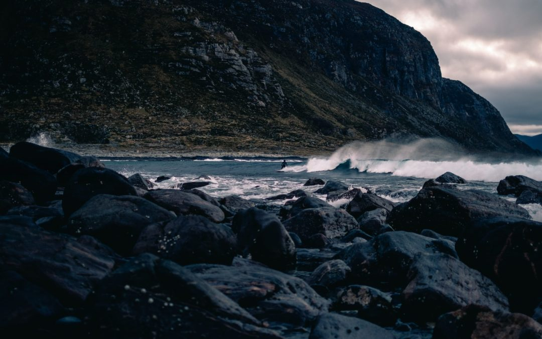 Your epic Guide to Surfing Norway