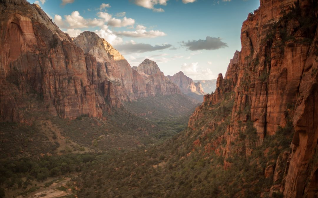 The 13 Best Hikes in Zion National Park
