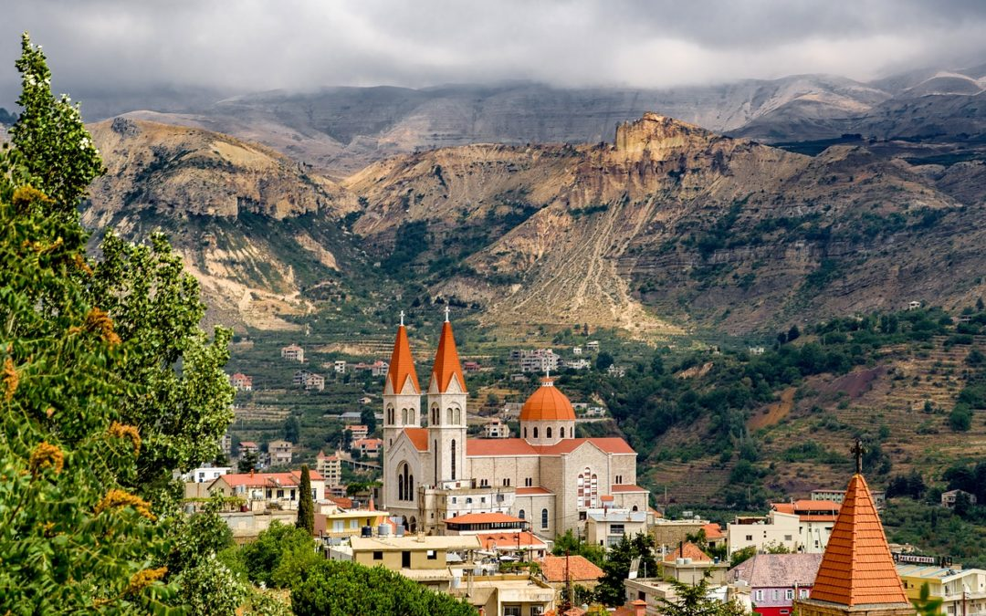 The top 8 places to visit in Lebanon
