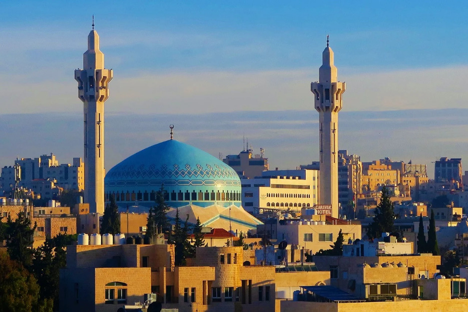 My top 12 things to do in Amman