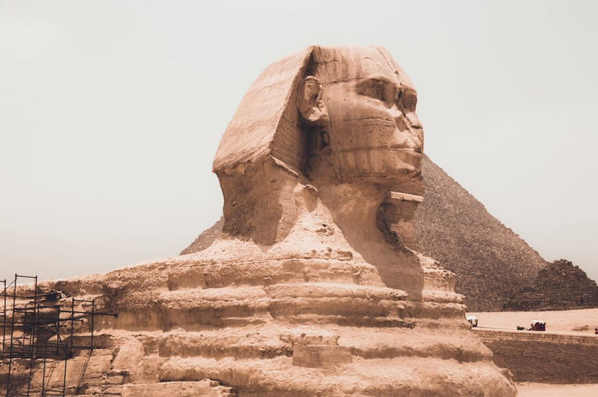 The top 10 places to visit in Egypt